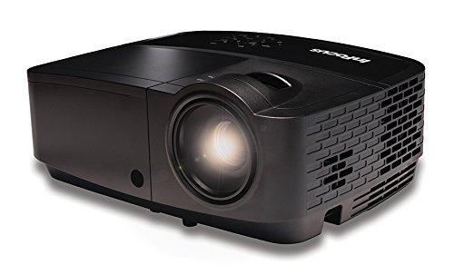 InFocus IN119HDx 1080p DLP Business Projector HDMI 3200 Lumens 150001 Contrast Ratio