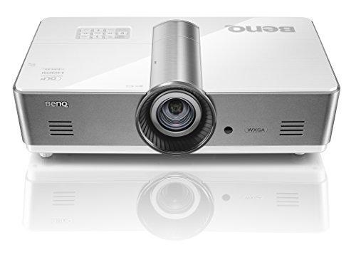 BenQ SW921 DLP 3D PROJ 5000 ANSI Lumens WXGA Projector with Vertical Lens Shift