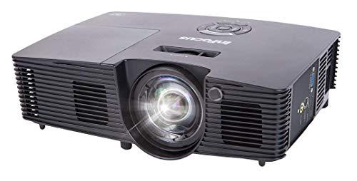 InFocus IN116xv Projector DLP WXGA 3800 Lumens 3D Ready HDMI Projector