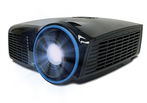 Infocus 4500 Lumens WXGA DLP Projector - HDTV IN3136A