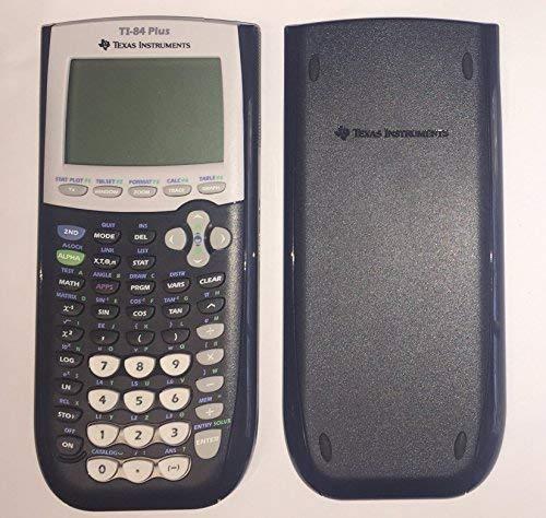 Texas Instruments TI-84 Plus Graphing Calculator TI 84 TI84 Graph Algebra Scientific Graphic Caculator New Gadget