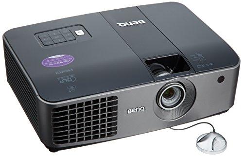 BenQ MX722 4000 Lumen XGA 3D DLP Projector