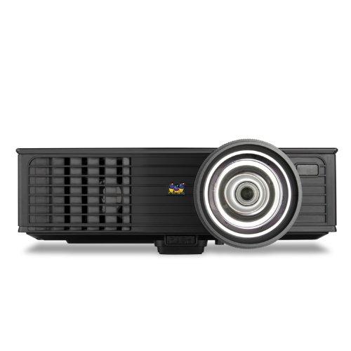 ViewSonic PJD6353S XGA 1024x768 DLP ProjectorCertified Refurbished