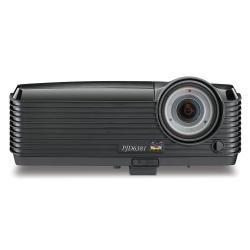 ViewSonic PJD6381 XGA Short Throw DLP Projector -120Hz3D Ready 2500 Lumens 24001 DCR