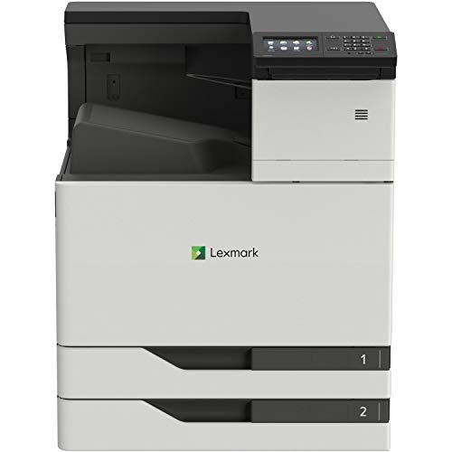Lexmark CS921de Color Laser Printer - Desktop - 35 ppm A3 Legal Letter Duplex - 32C0000