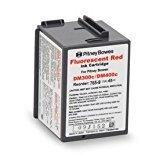 Original Pitney Bowes DM300c DM400c DM450c DM475c 765-9 Postage Meter Red Ink  single pack