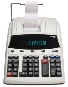 Victor 1230-4 12 Digit - Commercial DesktopPrint 1230-4 -