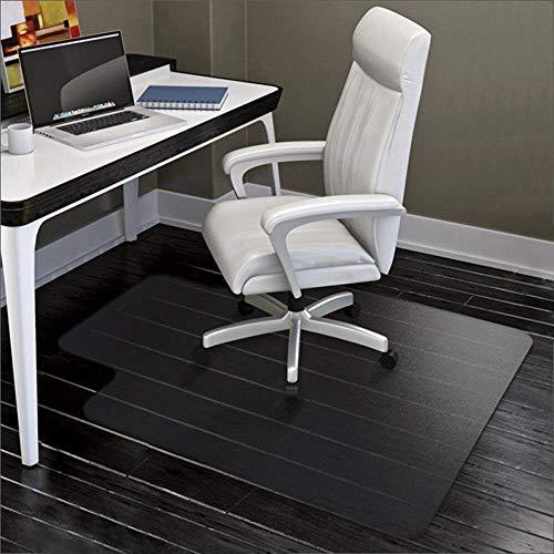 Office Chair Mat for Hard Wood Floors 36x47 Heavy Duty Floor Protector Easy Clean