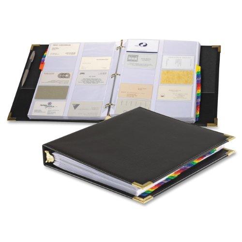 Cardinal Business Card Books 65361 C20