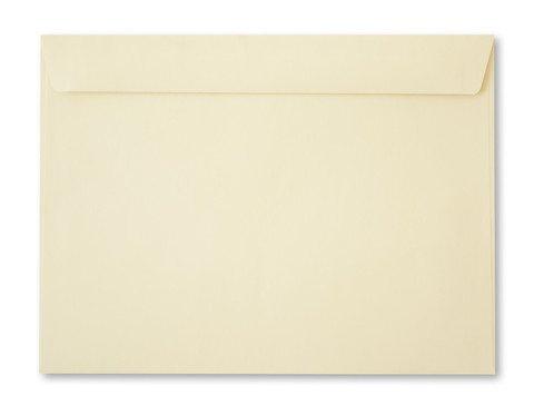 9 X 12 Booklet Envelopes - Natural 50 Qty