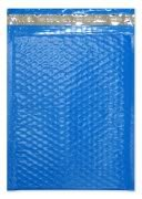 Blue Bubble Mailer 85 X 1125 100 per case