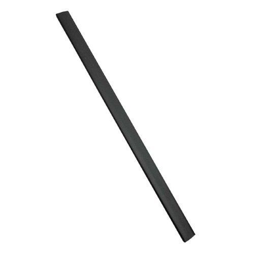 Slide N Grip Binding Bars Black 11 x 14 100Box by C-Line