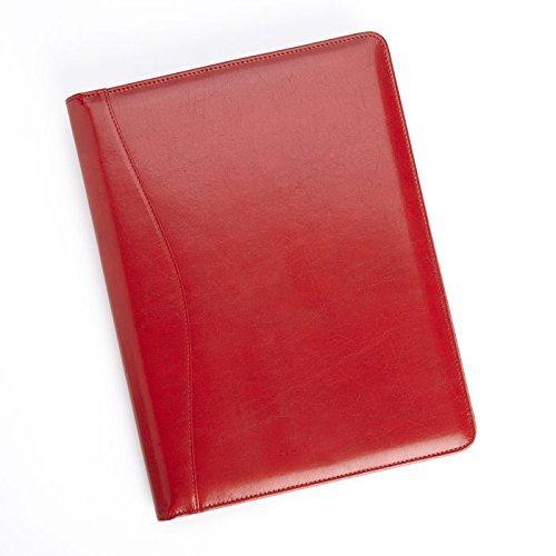 Royce Aristo Leather Padfolio