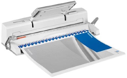 Comb Binding Machine 399915