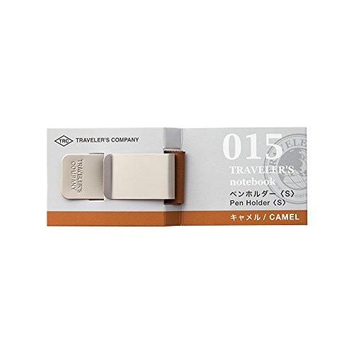 Travelers notebook Penholder S Camel 14366006