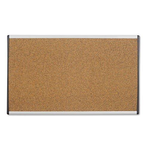 QRTARCB2414 - ARC Frame Cork Cubicle Board