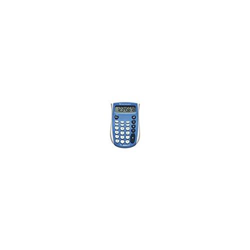 TI-503SV Pocket Calculator