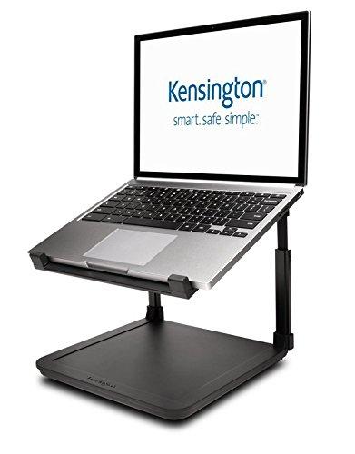 Kensington SmartFit Ergonomic Laptop Riser for up to 156-Inch Laptops K52783WW
