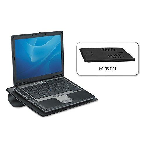 Laptop Riser Non-Skid 15 x10 34 x 516 Black