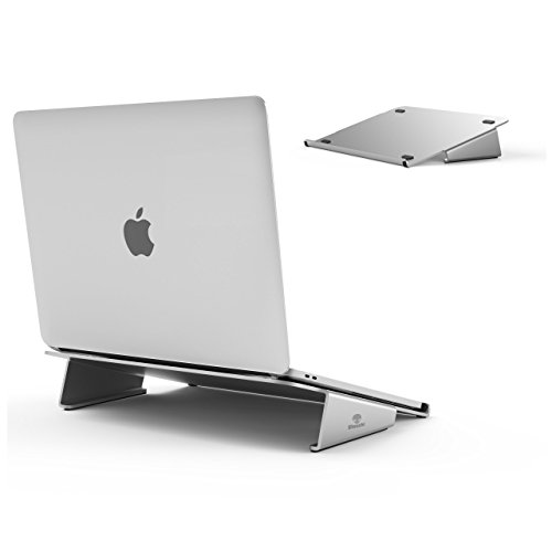 Macbook Pro Stand Holder Stouchi Aluminum Laptop Riser  Notebook Stand for 2017  2016 Macbook Pro