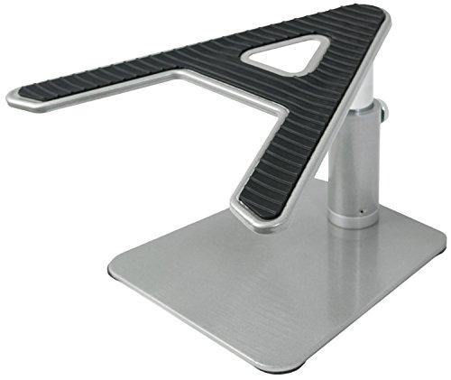 VIVO Universal Height Adjustable Ergonomic Riser Tabletop Stand for MacBook Chromebook LaptopNotebook STAND-V000L