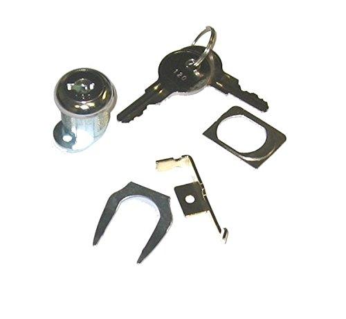 SRS 2185 - HON F24 F28 Vertical File Cabinet Lock Kit