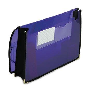 Smead Expanding Wallets 2-14 Exp13-14x9-78 Purple
