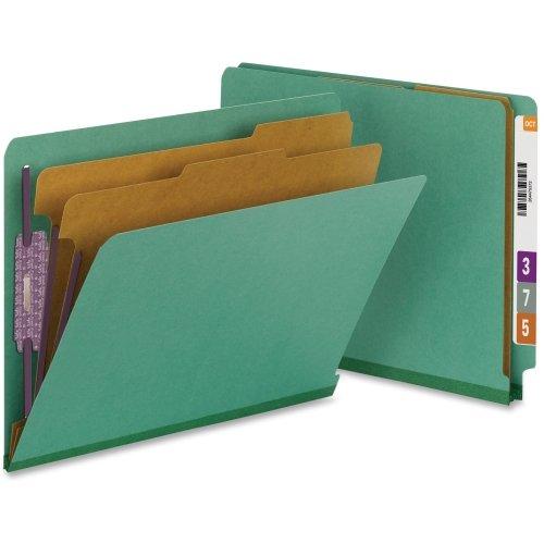Smead Classification Folder 26785