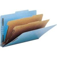 Smead Classification Folders Recycled Classification File Folder Legal - 85 x 14