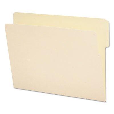 SMD24135 - Smead 24135 Manila End Tab File Folders with Reinforced Tab