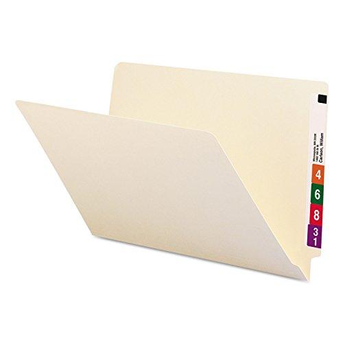 SMD27100 - Smead 27100 Manila End Tab File Folders