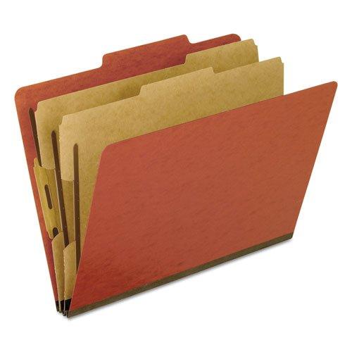 PFX1257R - Pendaflex Pressboard Classification Folder