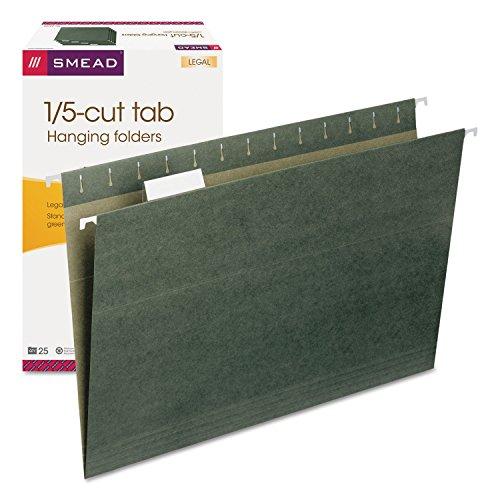 SMD64155 - Smead Hanging File Folders