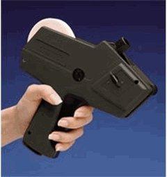 Monarch 1110 1-Line Pricing Gun Black