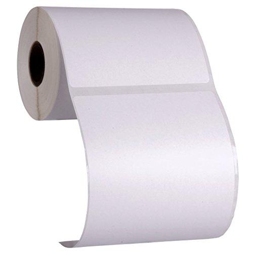 UPS Direct Thermal Label Roll 4 x 8 250 Labels per Roll 16 Rolls per Case 01774008-Case