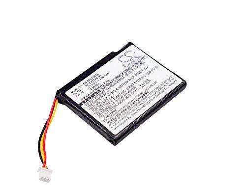 Cameron-Sino Replacement Battery for Zebra Barcode Scanner CS3070 CS3300