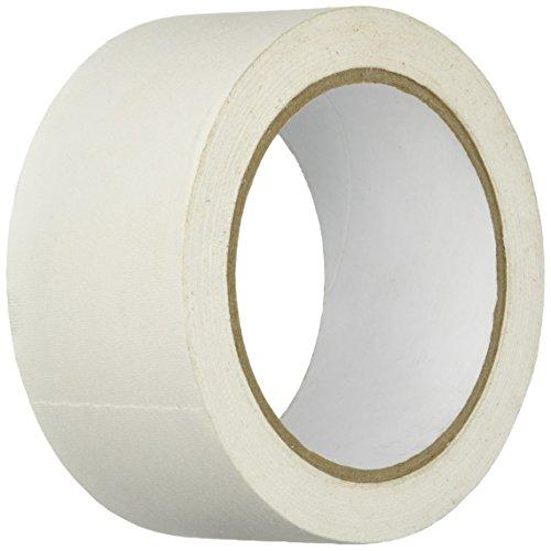 Book Repair Tape- 2 Inch Wide Self Adhesive White