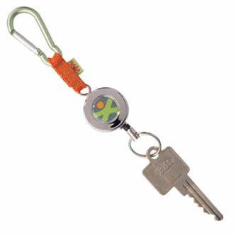HABA Terra Kids - Retractable Key Ring