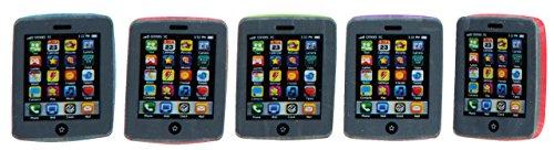 Raymond Geddes Mini Smart Phone Erasers Set of 100 69696