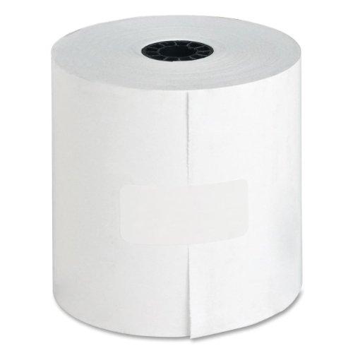 3 1 8 x 230 Thermal Receipt Paper POS Cash Register AQQ-3230 50 Rolls Aquila Paper Brand