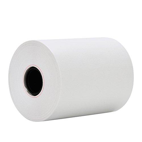 RBHK 3 18 x 230 Thermal Receipt Paper Cash Register POS Paper Roll50 Rolls