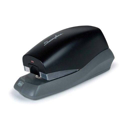 Swingline Breeze Automatic Stapler Battery Powered 25 Sheets Black S7042132
