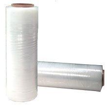 Intertape Polymer Group SP0760368-15 15 x 1500 80ga Stretch Wrap Film 4 rolls per case