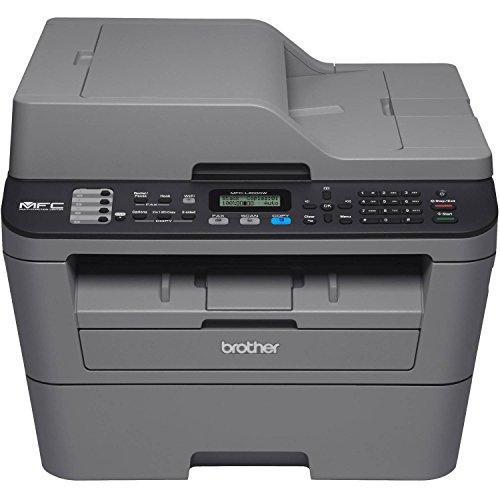 Brother MFC-L2680W Laser All-in-One PrinterCopierScannerFax Machine