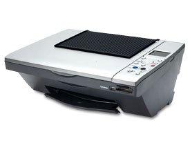 Dell Photo All-In-One Printer 942 Printer Copier Scanner