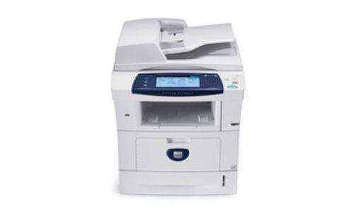 Xerox Phaser 3635MFPX Multifunction CopierEmailFaxLAN FaxPrinterScanner Renewed