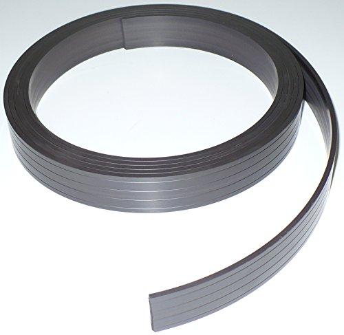 1 X 10 - 120 mil Plain Magnetic Strip Roll