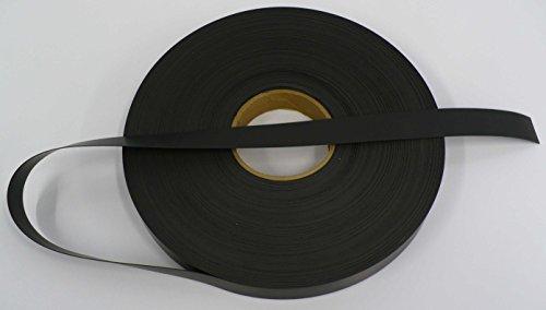 1 X 25 - 120 mil Plain Magnetic Strip Roll