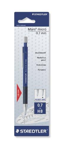 Staedtler Mars Micro 775 07BKDA Mechanical Pencil 07 mm HB