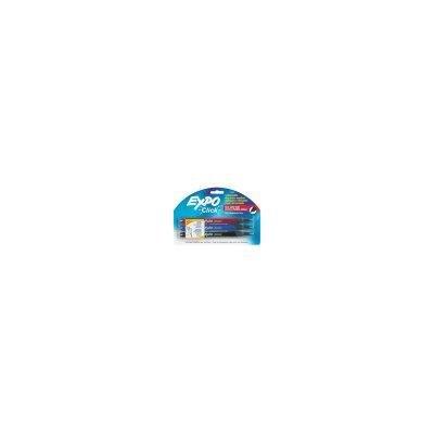 EXPO Click Dry Erase Marker Chisel Tip Blue